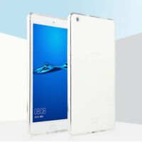 TPU Silicone Cover per Huawei Mediapad M3 Lite 8 Display Protettiva Custodia
