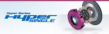 EXEDY SINGLE PLATE CLUTCH KIT FOR Lancer Evolution IXCT9A (4G63 MIVEC)
