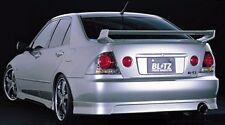 Blitz JDM Rear Wing Authentic LEXUS 98-05 IS200 IS300 RS200 ALTEZZA SPOILER