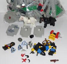 Lego 6073 Ritterburg Falkenrittern Burg 1984  Knight's Castle komplett