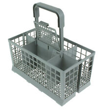 Universal Grey Dishwasher Cutlery Basket New