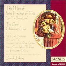 Mass of St. Francis of Assisi by P. Green