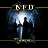 NFD - REFORMATIONS  CD  7 TRACKS CLASSIC ROCK & POP  NEU