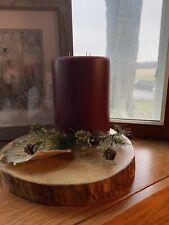 New ListingPartylite 3 Wick Candle 6 x 8