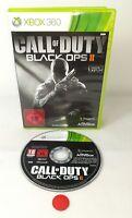 Call Of Duty - Black OPS II 2 | Xbox 360 | gebraucht in OVP