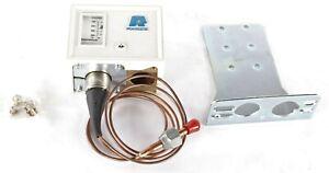New O16-200 Ranco High Pressure Manual Reset Switch