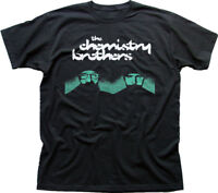 BB Breaking Bad The Chemical Brothers Walter White Chemistry t-shirt FN9833
