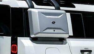 Land Rover OEM Defender 90 Or 110 L663 2020+ Side Gear Carrier Box Brand New