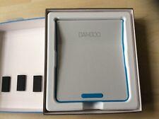 Wacom Bamboo Wireless Touchpad with Digital Stylus - New in Box