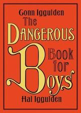 The Dangerous Book for Boys-ExLibrary