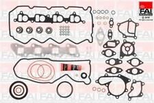 Full Engine Gasket Set for Nissan NAVARA, Pick Up D22, Serena FAI FS1827NH