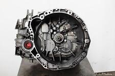 2007 Renault Scenic 1870cc Diesel 6 velocidad Manual Caja De Cambios 7701717852 Etiqueta (479590)