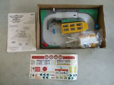MICRO MACHINES ELECTRONIC CAL'S CAR WORKS MAIL AWAY PLAYSET 1997 GALOOB TOYS INC