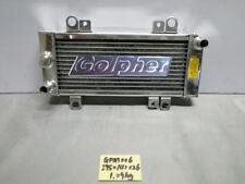 KAWASAKI NINJA Z250 Z300 ALLOY RADIATOR