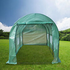 Large 15'x7'x7' Greenhouse | Waterproof & UV Protection