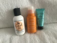 Aveda And Bumble And Bumble Mixed Minis