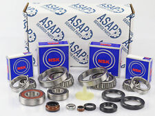 Gearbox Bearing & Seal Rebuild Kit Suitable For 1.5 inj Nissan Almera N16 VIN