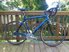 2009 KLEIN REVE GRADIENT ZIRCONIUM Road Bike/Bicycle  COMPLETE OVERHAUL NICE