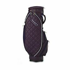 ONOFF Caddy Bag Ob1718 Ladies Purple From Japan