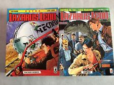 Lazarus Ledd speciali da 1 a 13 - Star Comics [DOT]
