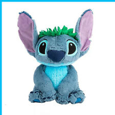 Disney Stitch Hawaiian 38cm Medium Soft Toy brand new