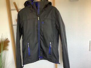 Superdry Herren Jacke Jacket The Windcheater Gr.XL