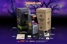 New ListingDragon's Lair Arcade Game Replicade New Wave Toys Numskull 1/6 Scale Brand New