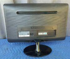 "Samsung B2233  22"" 16:9 Widescreen LCD Monitor VGA DVI FREE SHIPPING"