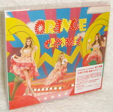After School Orange Caramel Yasashii Akuma Taiwan Ltd CD+DVD