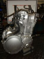 SUZUKI GSF 600 BANDIT 2000 - 2005:ENGINE:USED MOTORCYCLE PARTS