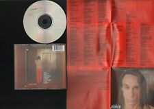 IGGY POP AVENUE B 1999 NEW CD 13 track POSTER-PHOTO related The Stooges Don Was