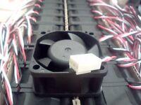 Cisco C2950G-12-EI Catalyst Switch Replacement (1 new fan), WS-C2950G-12, 2950G