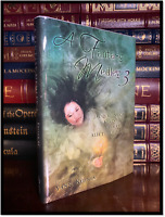 Fantasy Medley ✎SIGNED✎ by KEVIN HEARNE +4 Mint Subterranean Press Limited 1/250