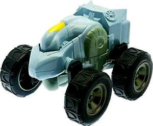 Transformer Vehicle Action Figure Toy SpiderMan GreenGoblin Collectable Morphing