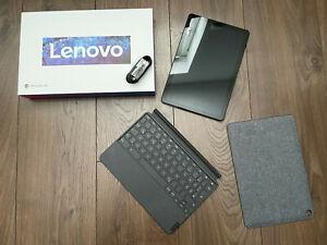 :: Lenovo IdeaPad Duet Chromebook (10,1 Zoll, 1920x1200, Octa-Core, 4GB RAM) ***