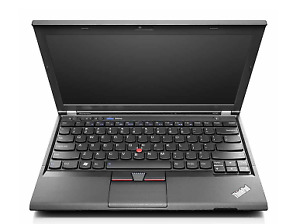 Lenovo ThinkPad X230 - Core i5 - 8GB - 120GB SSD Replacement Battery