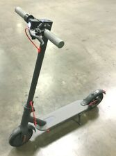 FREE SHIPPING - 350W Electric Scooter Commuting Folding Electric Black Color USA