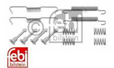 Handbrake Shoe FITTING KIT BMW E53 E70 X5  FEBI manfctd 34410038346