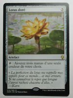 Lotus doré - Dominaria     MTG Magic VF