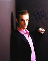 James Marsters authentic signed celebrity 8x10 photo W/Cert Autographed 51816m1