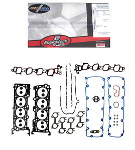 "Engine Cylinder Head Gasket Set for 2004 2005 Ford Excursion 5.4L SOHC VIN ""L"""