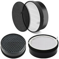 HEPA Filter Foam Filter Replacement for LEVOIT LV-H132 LV-H132-RF Air Purifier
