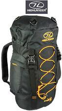 Highlander Small Daysack 25 Litre Walking Backpack 25l Hiking Rucksack
