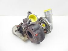 Turbo Turbolade Toyota Auris D4D 2.2 130 kW 177 PS 17201-0R021 (53)