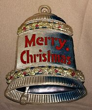 "Antique Century Old HOLD-TO-LIGHT 15"" Christmas Decoration German Made Excel Con"