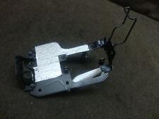 2005 05 YAMAHA FZ6-S FZ6 FZ600 FZ 600 RADIATOR RESERVOIR MOUNTS #6363