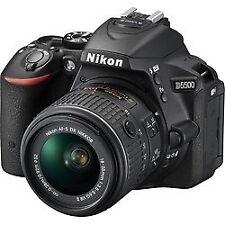 Nikon D Less than 4x Zoom Digital Cameras