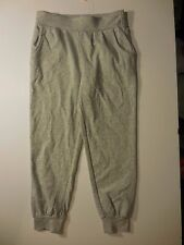 Gymboree Girls Mix N Match size S(5-6) Gray Jogger Pant Bottoms