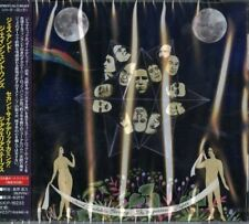 JESS AND THE ANCIENT ONES-SECOND PSYCHEDELIC COMING: THE...-JAPAN CD F75