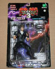 1998 Tekken 3 Paul Phoenix figurine figure Epoch namco playstation